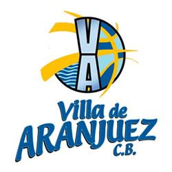 VILLA DE ARANJUEZ C.B.